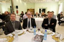 Reunião-Almoço da Câmara Brasil-Alemanha contou com a participação do Doutor Fábio Böckmann Schneider Ph.D.