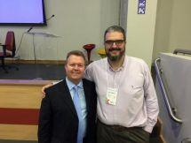 O Dr. Fábio Böckmann Schneider Ph.D. participou do evento Câmara de Comércio Brasil Canadá.
