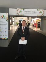 O Dr. Fábio Böckmann Schneider Ph.D. participou do Encontro Ecônomico Brasil-Alemanha