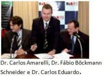 Convênio de Cooperação Institucional entre a OAB/RS e a Câmara Brasil Argentina