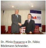 Convênio de Cooperação Institucional entre a OAB/RS e a Câmara Brasil Itália