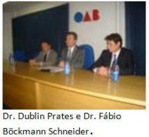Convênio de Cooperação Institucional entre a OAB/RS e a Câmara Brasil Panamá