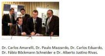 Convênio de Cooperação Institucional entre a OAB/RS e o Colegio Publico de Abogados Del Departamento Judicial de la Matanza – Argentina